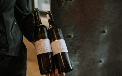 Ageing gracefully – 2013 Aged Release Semillon