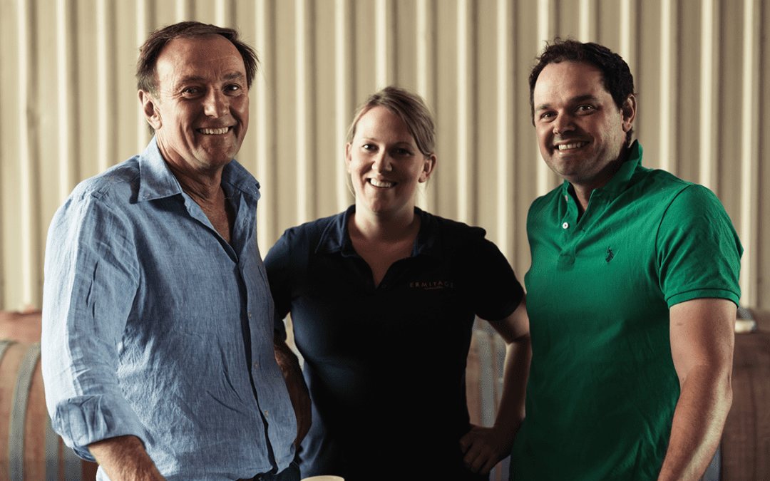 Our 2021 Halliday Wine Companion Results