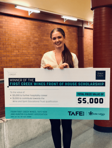YOUNG INDUSTRY PROFESSIONALS RECOGNISED AS SCHOLARSHIP WINNERS ANNOUNCED