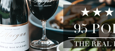 WINE OF THE WEEK – THE REAL REVIEW – SHIRAZ MOURVEDRE