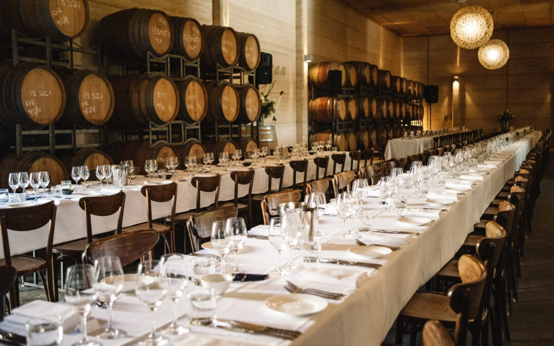 Our White Label Lunch 2021
