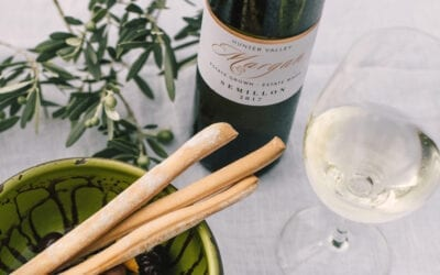 Halliday's Hunter Valley semillon to try