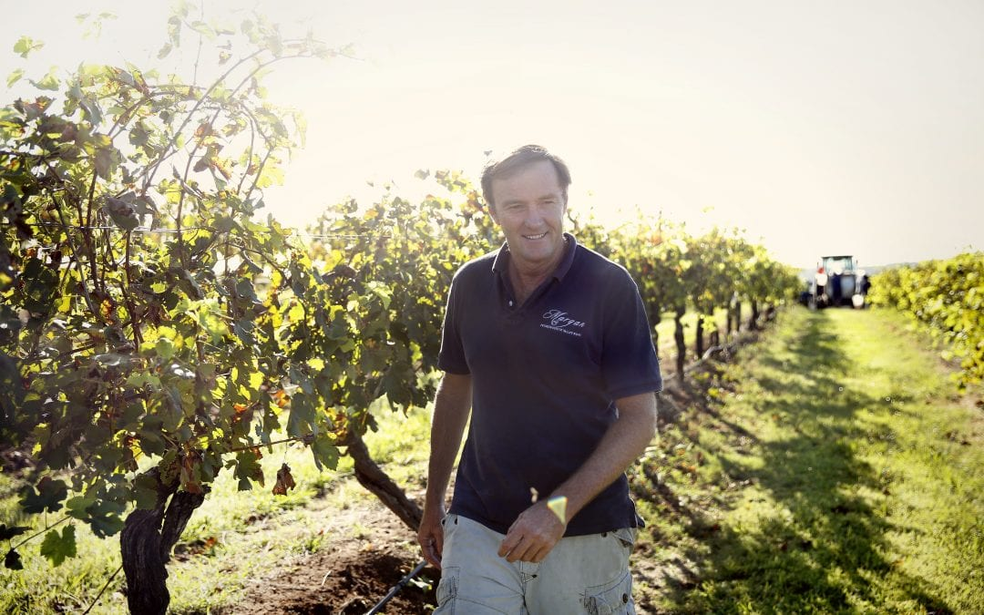 FEATURE: Andrew Margan 2021 Winemaker of the Year